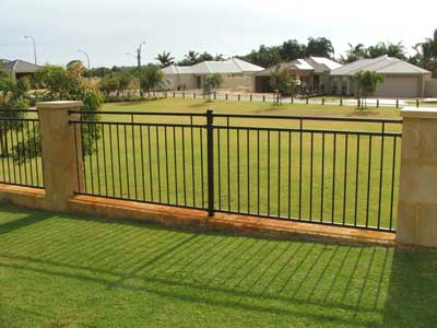 contractor software- Fencing projects