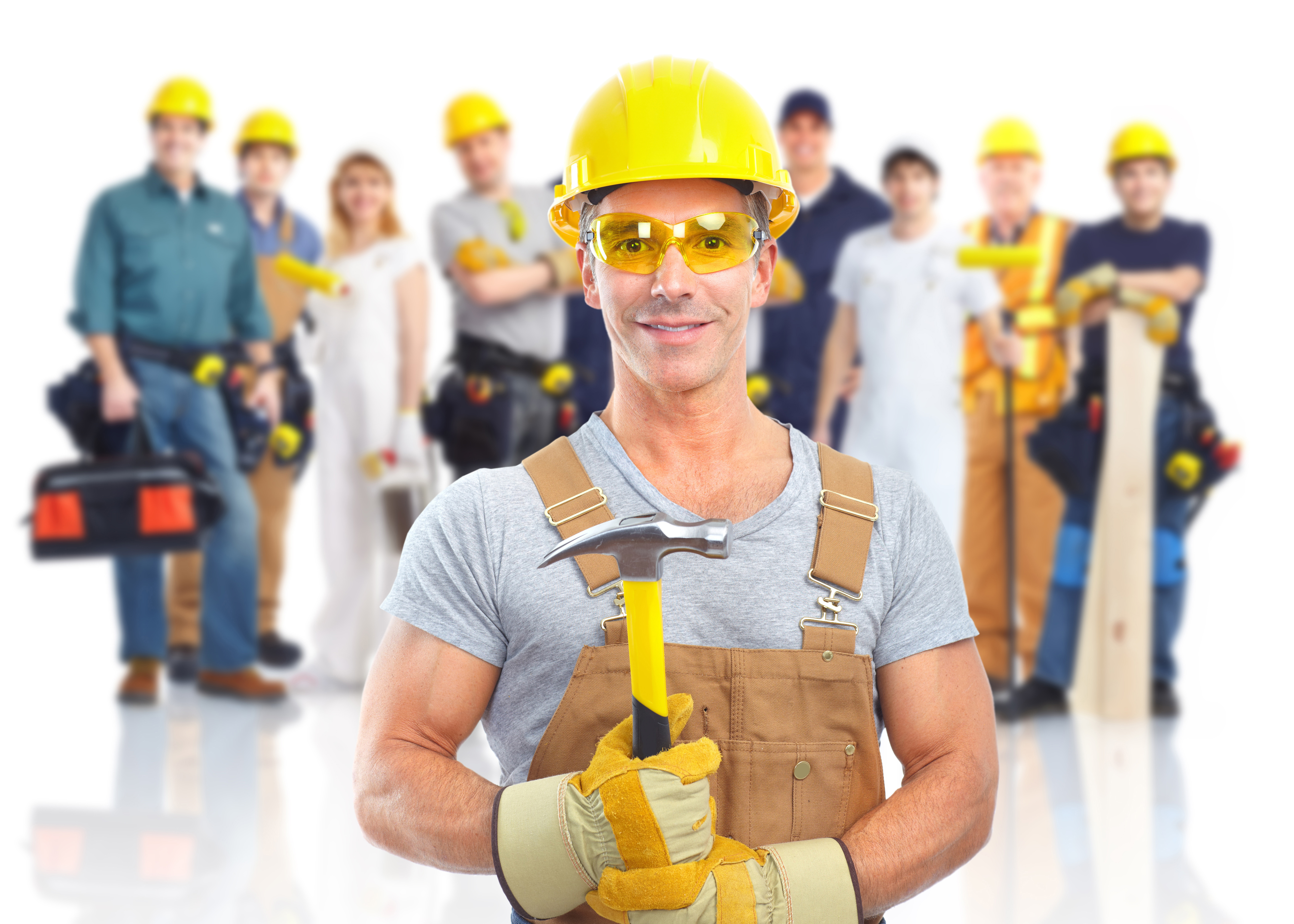 contractor software - Handyman