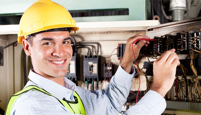 contractor software management software - electricians