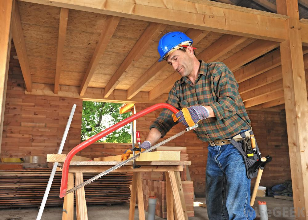 contractor software carpenters