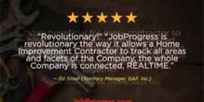 Home Improvement Contractor CRM Reviews